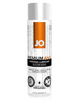 Анальный лубрикант на силиконовой основе JO Anal Premium Original