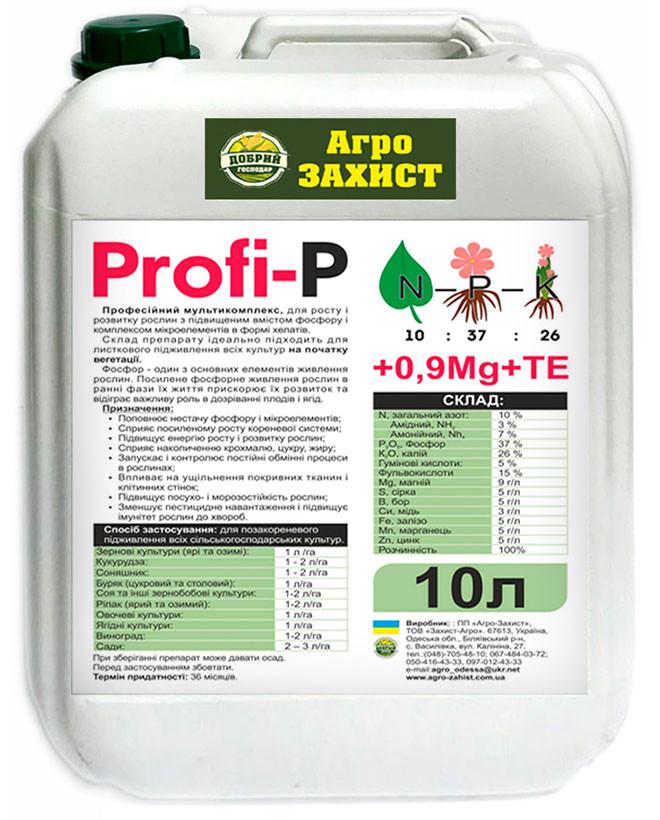 PROFI-P 10л