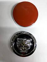 Эмблема JAGUAR  диаметр 65 мм