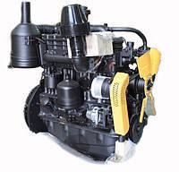Двигатель МТЗ-80 81 к.с.