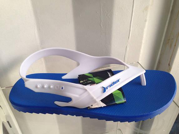 Пляжные сандалии мужские Rider, фото 2