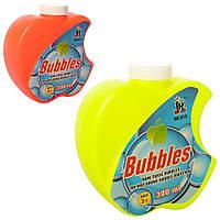 Запаска к мыльным пузырям 815