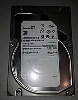 "Винчестер жесткий диск Seagate Constellation 2TB 7200rpm 64MB ST2000NM0011 3.5"" SATA III HDD"