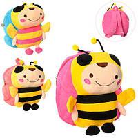 Рюкзак MP 1489 пчела