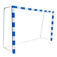 Ворота мини-футбольные разборные
