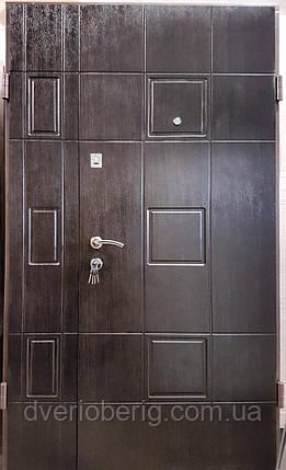 Входная дверь модель 1200 П3-362 vinorit-20, фото 2