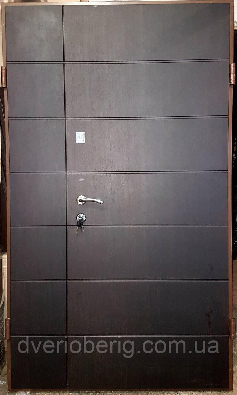 Входная дверь модель 1200 П4-ЛАЙН vinorit-20
