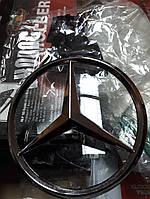 Эмблема на капот Mercedes Vito 638 прицел, фото 1