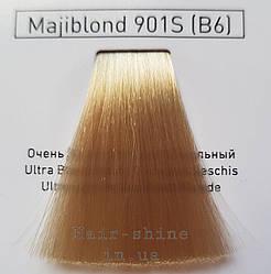 Осветляющая краска L'Oreal Professionnel Majiblond Absolu Ultra 901S Очень светлый блондин пепельный 50 мл
