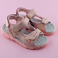 Сандалии на девочку повседневная обувь Том.М размер 29