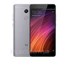Xiaomi Redmi Note 4X 3/16GB Серый, фото 1
