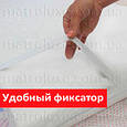 Матрас для диванов Extra Kokos Matro-Roll-Topper/  Экстра Кокос  80*190, фото 8