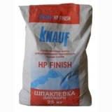 Шпатлевка финишная Knauf HP Finish 25 КГ