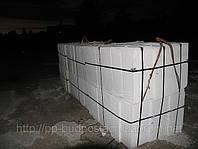 Газобетон Купянск пакетированный, фото 1