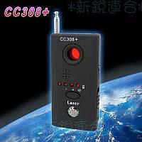 Детектор скрытых камер, жучков CC308+