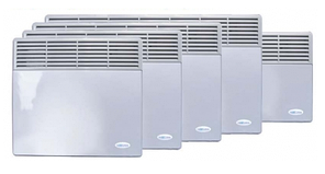 Конвекторы электрические Neoclima Comfort 1.0 (ЭВНА-1.0/230С2(мш))