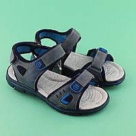 Спортивные сандалии на мальчика Том.М размер 26