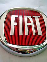 Эмблема FIAT  95 мм