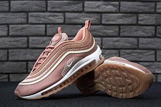 Женские кроссовки Nike Air Max 97 Ultra Рефлективные, фото 3