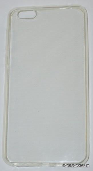 Assistant TPU 5435-AА силиконовый чехол-накладка для телефона AS-5435 оригинальный