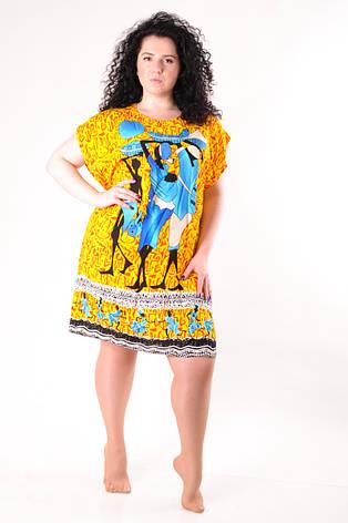 Женская туника Египет 022-16, фото 2