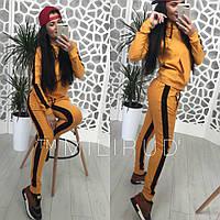 """Женский спортивный костюм """"Bruce Lee"""", в расцветках (МА-2-0418)"""