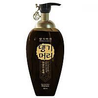 Шампунь Daeng Gi Meo Ri New Gold Black черное золото 500 мл