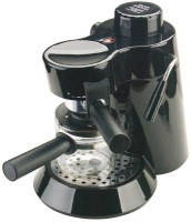 Кофеварка SATURN ST-СМ 7086 Black