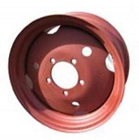 Диск колісний МТЗ-82 передній широкий 8 отворів 11.2R20