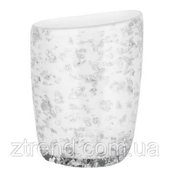 Стакан для ванной комнаты Spirella ETNA GLITTER