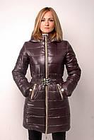 Женская зимняя куртка Сиона, фото 1