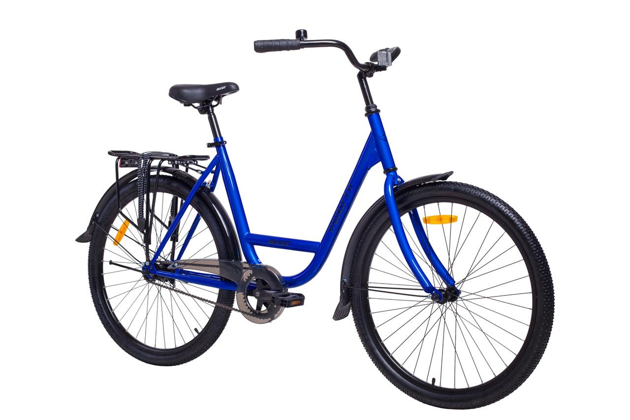 Велосипед АИСТ Aist Tracker 1.0 26
