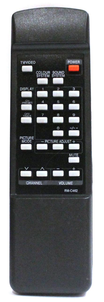 Пульт для JVC RM-C462