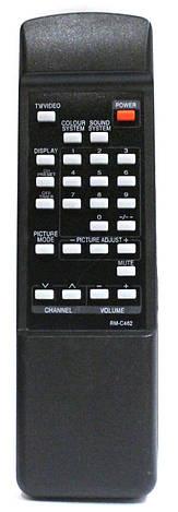 Пульт для JVC RM-C462, фото 2