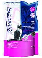 Корм Bosch (Бош) Sanabelle Adult Poultry  для взрослых кошек, постоянно живущих в помещении 2 кг