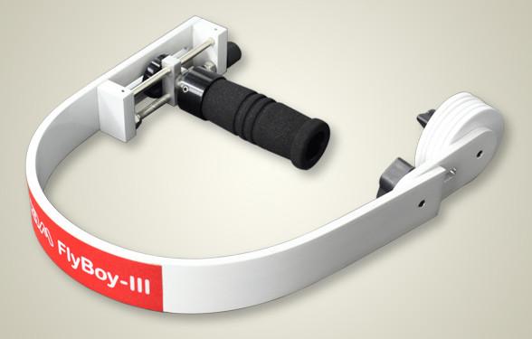 FLYCAM Flyboy-III DSLR система стабилизации с адаптером для GoPro/IPhone