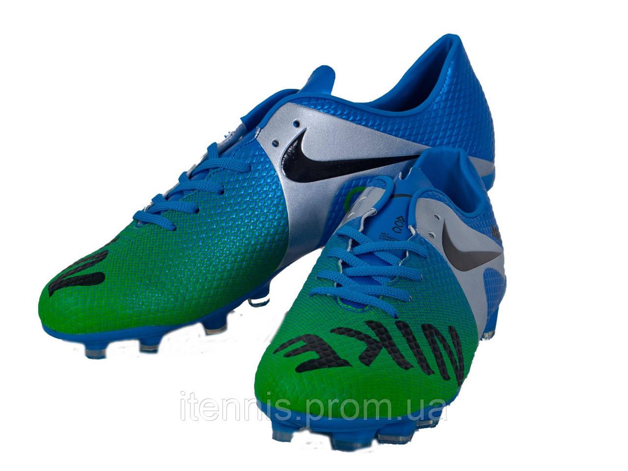 Футбольные бутсы Nike CR7-Elite (p.40-45) Elite
