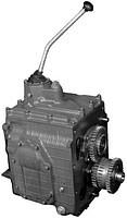 КПП МТЗ-80 (центр управлением) с приводом ГХУ