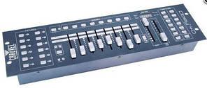Контролер CHAUVET OBEY 40, фото 2