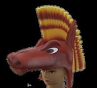 Маска-шляпа Лошадь конь