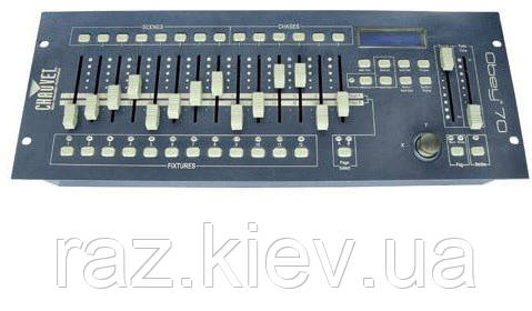 контроллер CHAUVET OBEY 70, фото 2