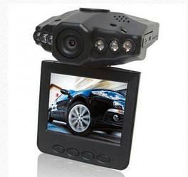 Автомобильный видеорегистратор HD DVR H198, регистратор в авто, Акция!
