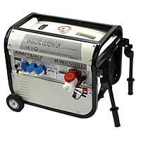 Бензогенератор KRAFT&DELE  KW-6500E (3,8кВт)