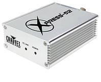 Компактный DMX USB интерфейс CHAUVET Xpress 512