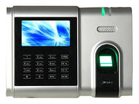 Биометрические системы учета рабочего времени ZkSoftware