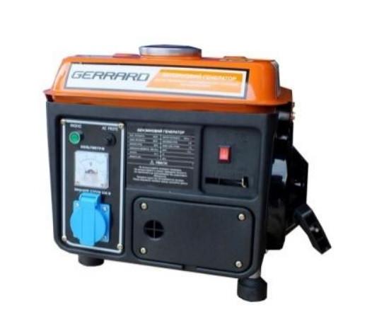 Бензиновый генератор gerrard gpg950 сварочный инверторный аппарат telwin