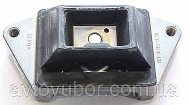 Подушка коробки Transit 06-- МТ82 Ford