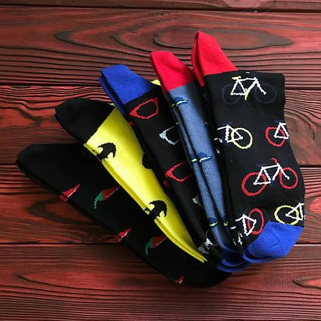 Набор носков I&M Craft Elegant's  5 пар (070119), фото 2