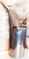 Ведро мерное на 10 литров с лейкой