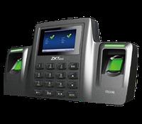 Система учета рабочего времени по отпечатку пальца DS100
